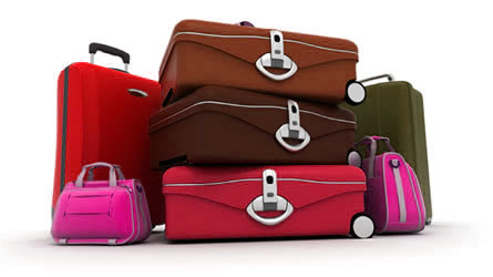 Excess Baggage Cargo Services